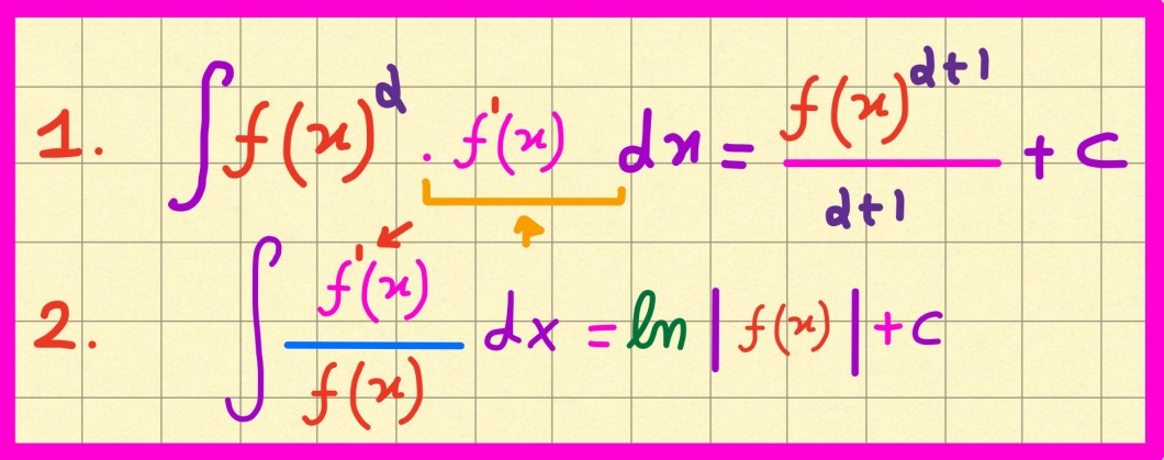 miniatura integrali regole 1 e 2