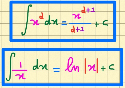miniatura prime regole integrali